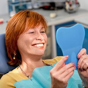 Cosmetic dentistry Scottsdale, AZ