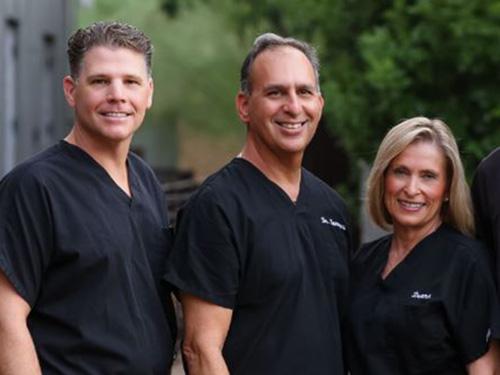 Signature Dentistry Staff